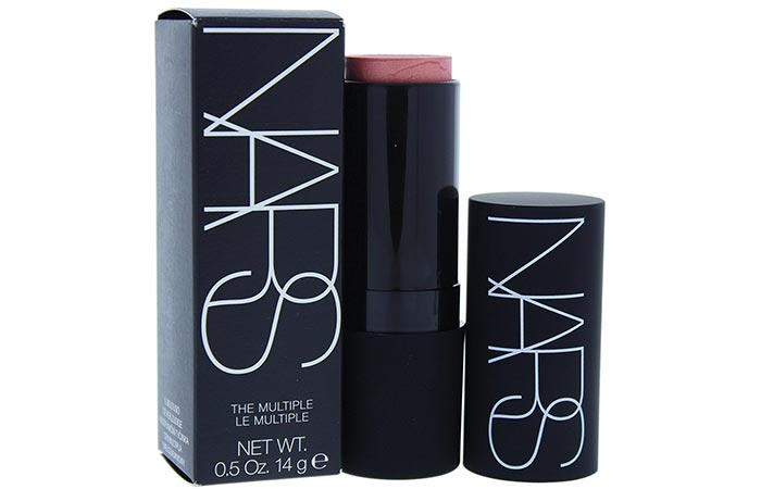 Best Cream Blushes - 4. NARS The Multiple