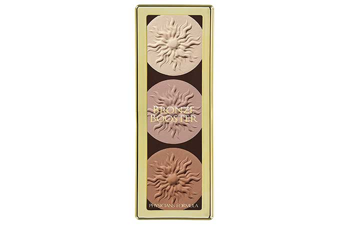 Best Drugstore Contour Kits - 4. Physicians Formula Bronze Booster Contour
