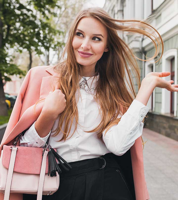 5 Fashion Rules That Can Be Broken