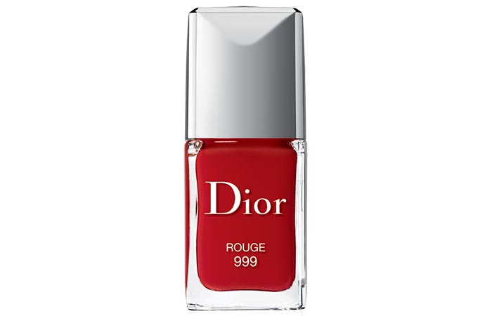 Best Non-Toxic Nail Polishes - 5. Dior Vernis