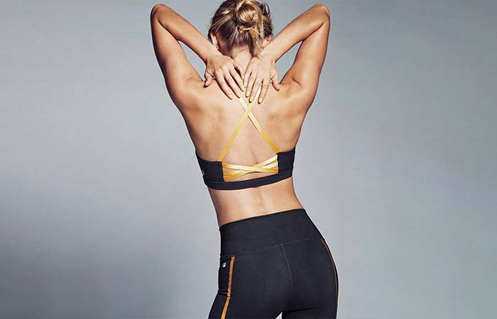 Workout Clothing Brands - Fabletics