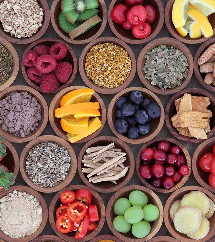6 Useful Facts About Vitamin Intake