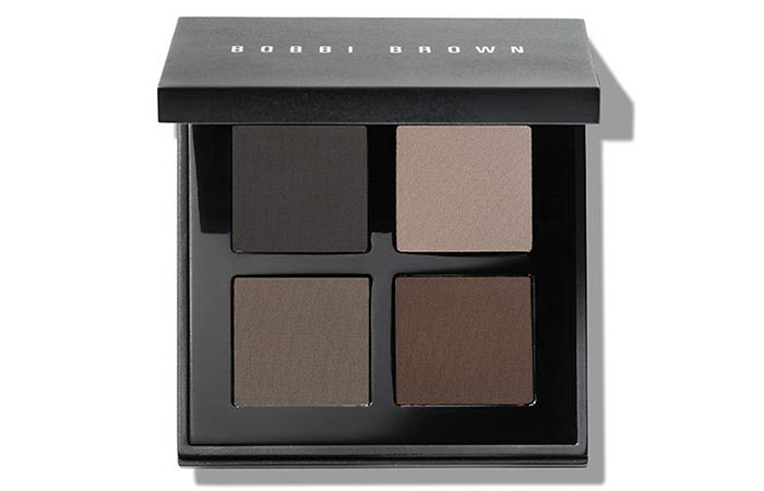 6. Bobbi Brown Downtown Cool Eyeshadow Palette