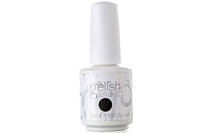 Best Gel Nail Polish - 6. Gelish Soak-Off Gel Nail Polish