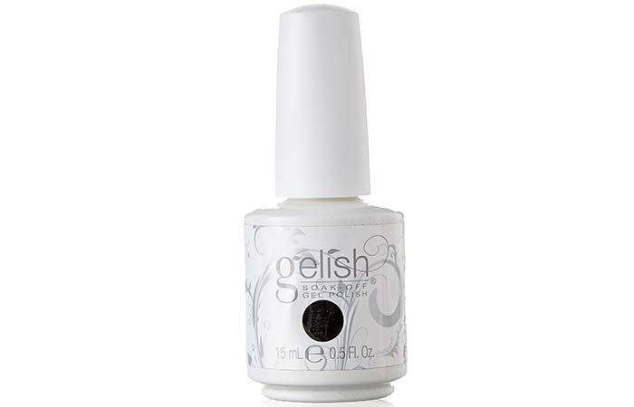 Best Gel Nail Polish - 6. Gelish Soak-Off Gel Nail Polish