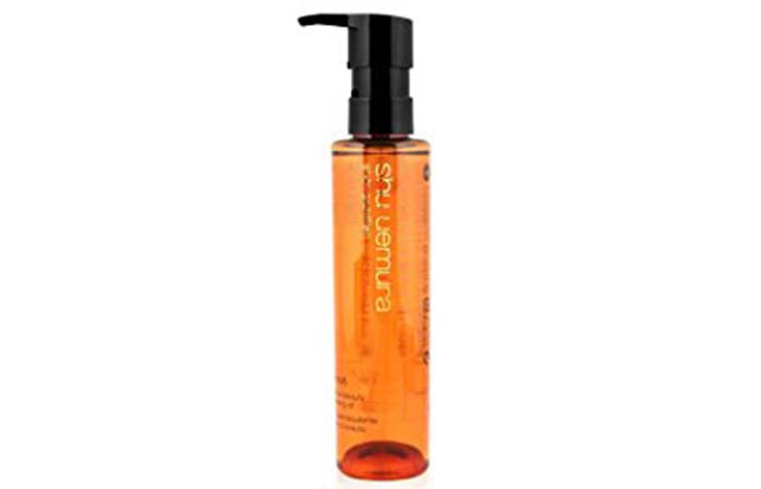 Facial Cleansing Oils - Shu Uemura Cleansing Beauty Oil
