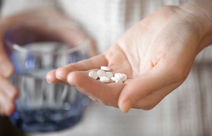 7. Aspirin Can Remove This Headache Too