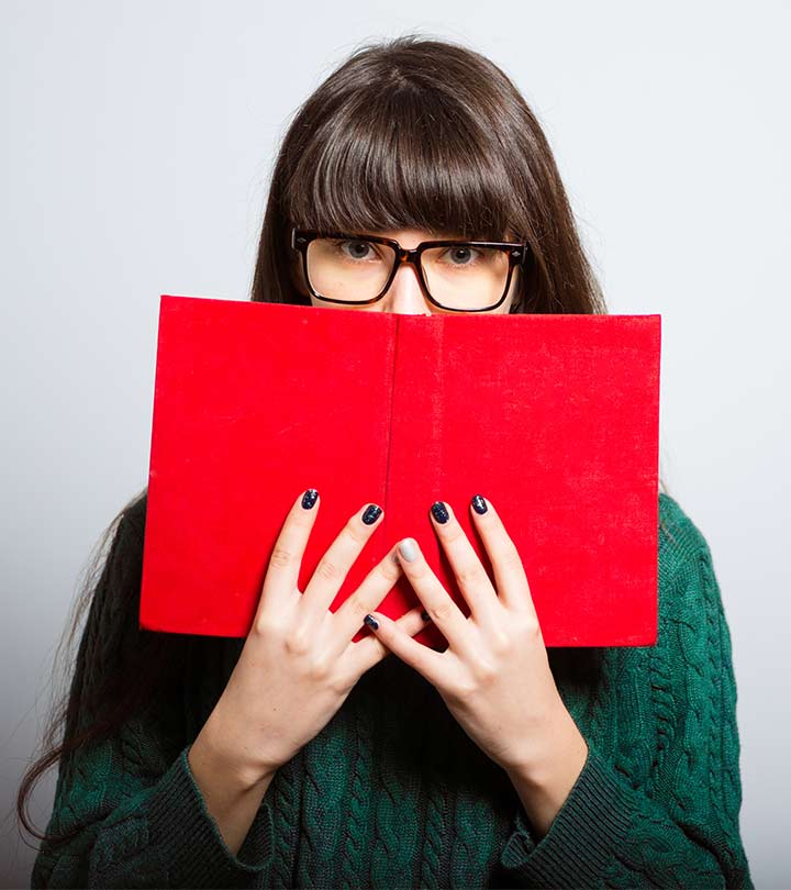 8 Signs Of An Introvert – It's Not Just Being Shy