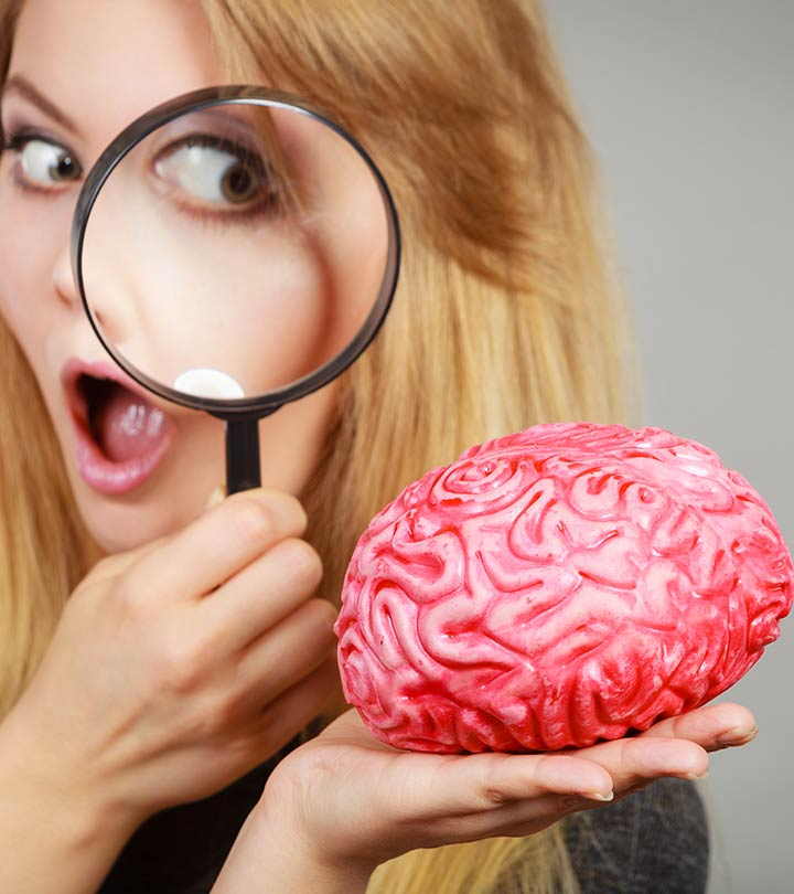 8 Signs You May Have A Higher IQ Than Average