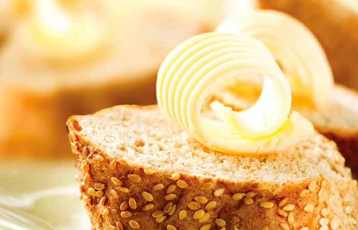 8. Bread & Butter