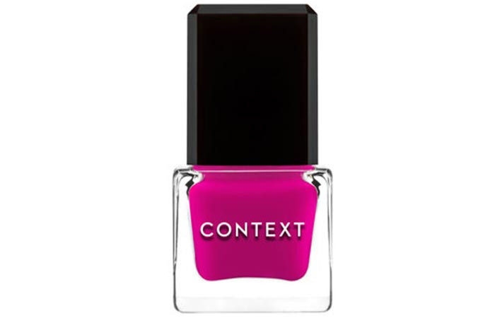 Best Non-Toxic Nail Polishes - 8. Context