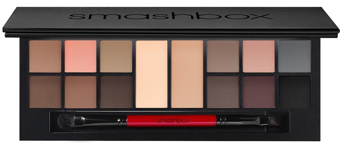 Best Selling Matte Eyeshadow Palettes - 8. Smashbox Photo Matte Eye Palette