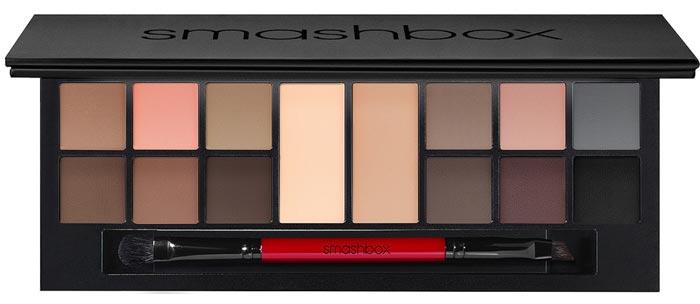 Best Selling Matte Eyeshadow Palettes - 8. Smashbox Photo Matte Eye Palette
