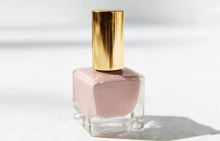 Best Nude Nail Polishes - 8. Urban Outfitters Neutrals Collection In Butter