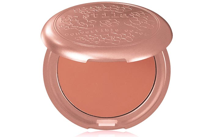 Top Selling Cream Blushes - 9. Stila Convertible Colour