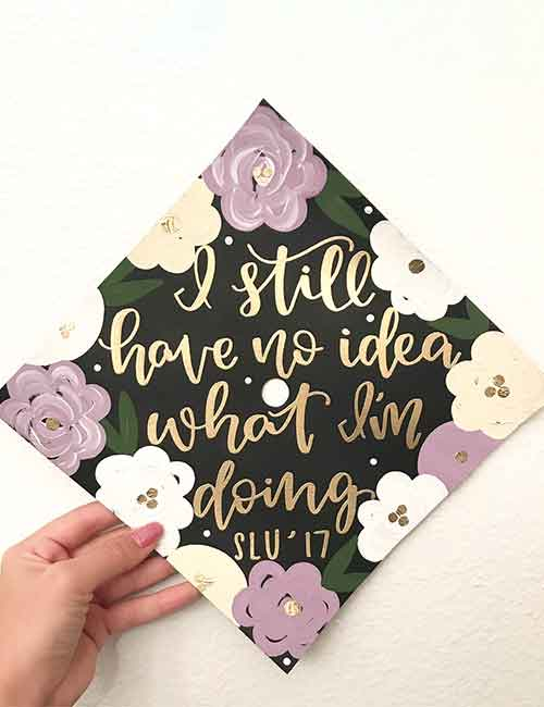 20 Best Graduation Cap Decoration Ideas Stylecraze