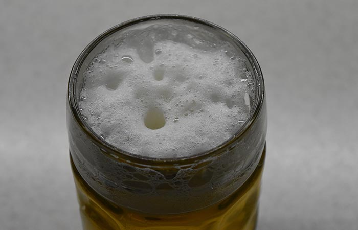 Ways To Clean Jewelry At Home - Alcohol-–-Vodka,-Tequila,-Beer