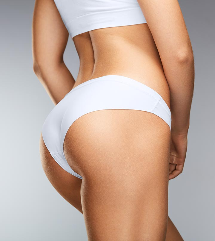 Best Butt Enhancement Creams For A Shapely Body – Our Top 10