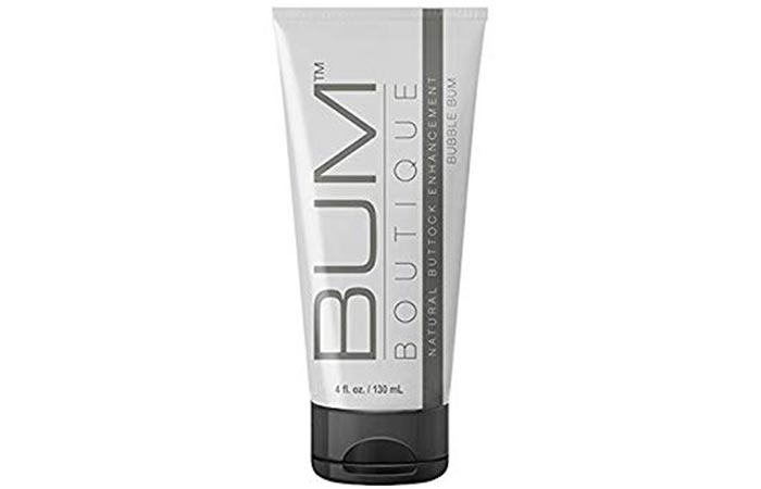 Bum Boutique Butt Enhancement Cream