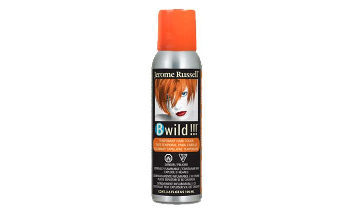 Best Hair Color Sprays - Jerome-Russell-Bwild-Hair-Color-Spray