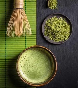 Matcha Tea For Weight Loss – How It Helps Burn Fat And How To Prepare It