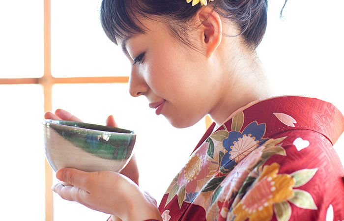 Matcha Tea For Weight Loss - Matcha-Tea