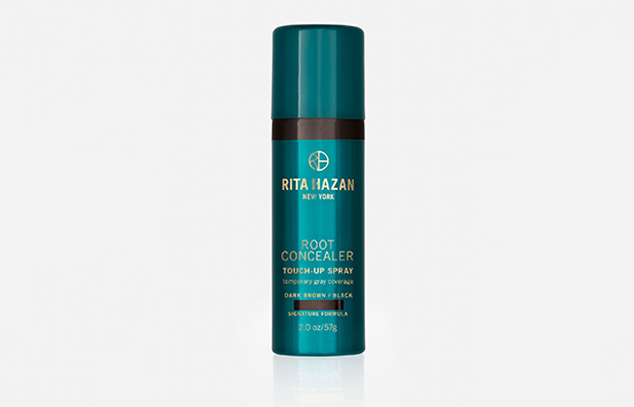 Best Hair Color Sprays - Rita Hazan Root Concealer Touch Up Spray