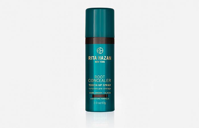 Chromalights Metallic Teal Temporary Hair Color Spray