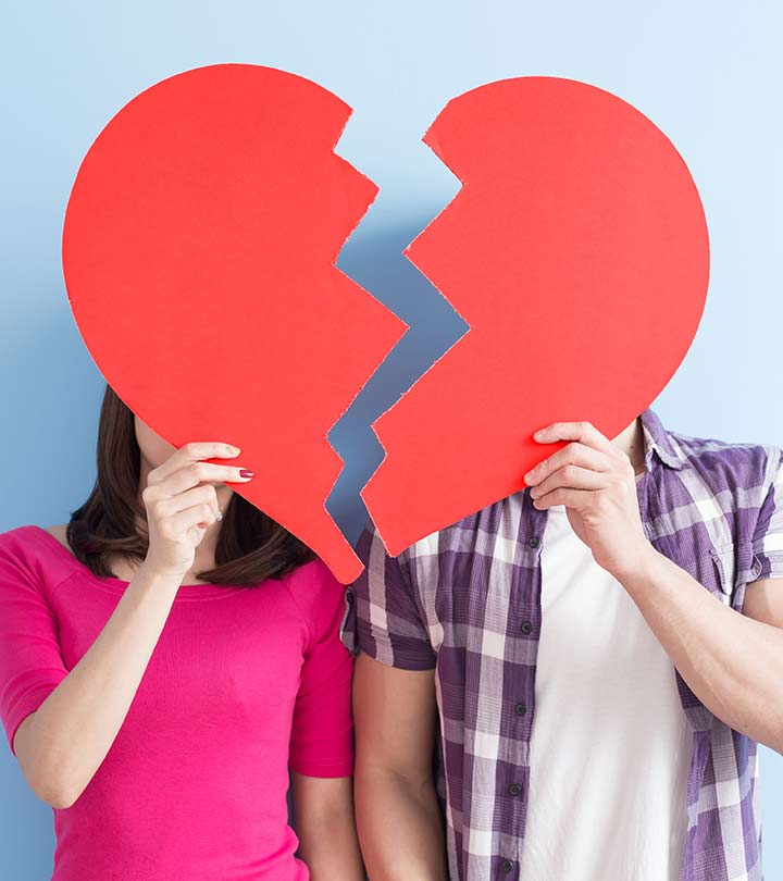 10 Steps To Heal Oneself After A Breakup
