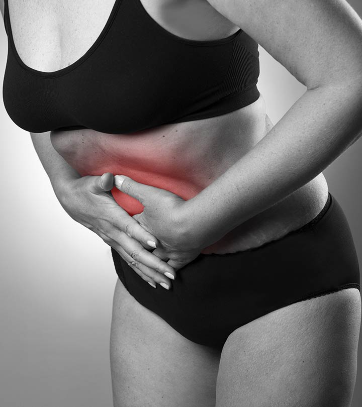 This Is Why So Many Women Suffer From Chronic Bloating