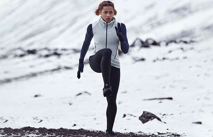 Workout Clothing Brands - Workout Clothes For Winter