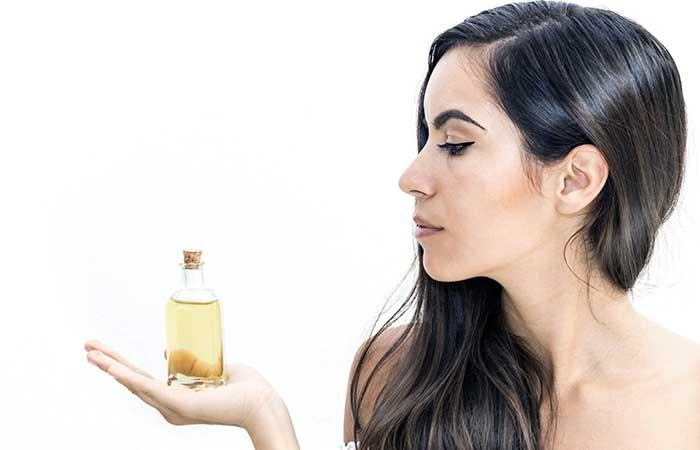 Castor Oil For Face