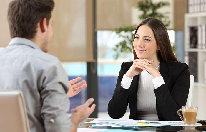 Building Better Relationships - Listen