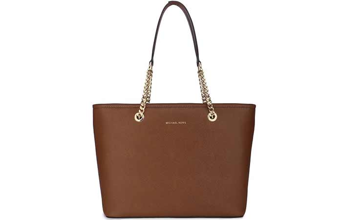 Types Of Handbags - Shoulder Bag