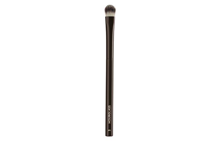 Best Eyeshadow Brushes - 10. Hourglass All-Over Eyeshadow Brush No.3