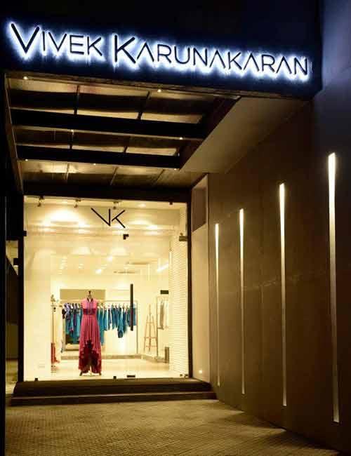 Best Boutiques In Chennai - Vivek Karunakaran's Designer Boutique