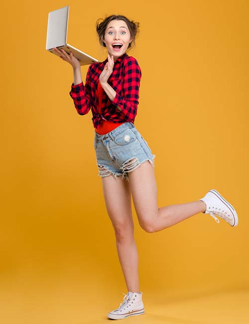 How To Wear A Flannel - With Shorts