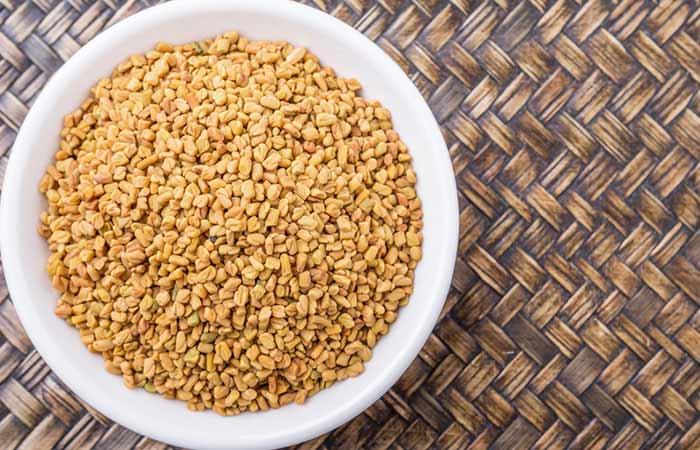 home remedies for dengue fever - Fenugreek Seeds