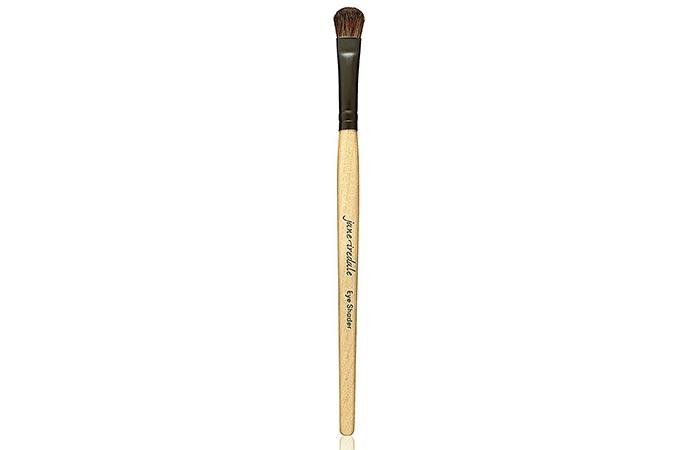 Best Eyeshadow Brushes - 11. Jane Iredale Eye Shader Brush