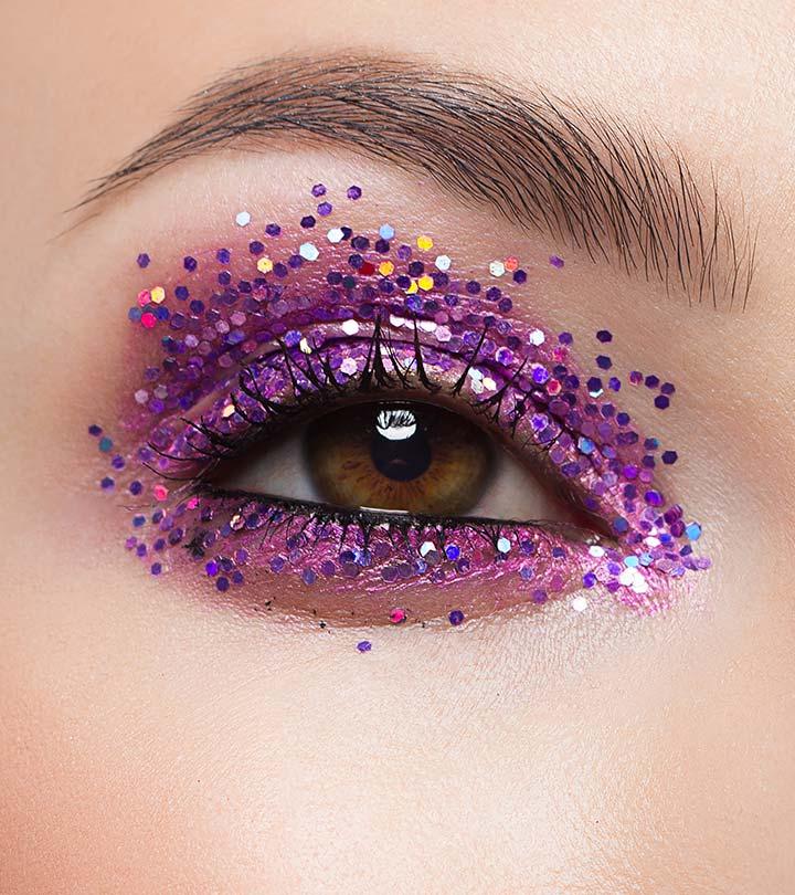 12 Best Glitter Eyeshadows 2020