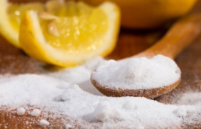 Home Remedies For Kidney Stone Pain - Baking Soda