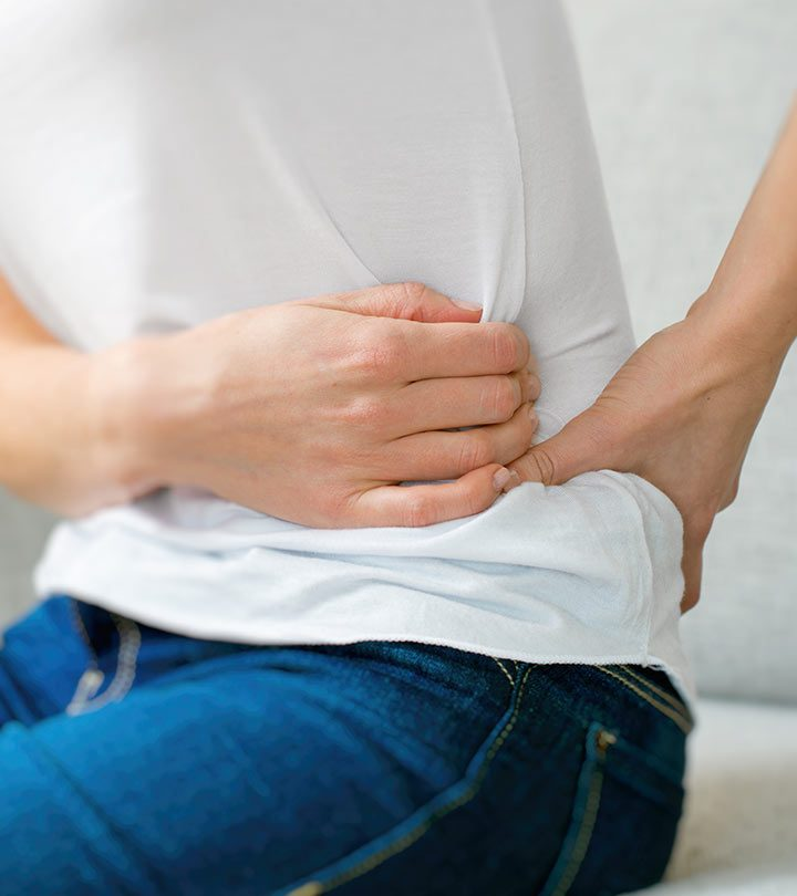 16 Home Remedies To Get Rid Of Kidney Stone Pain
