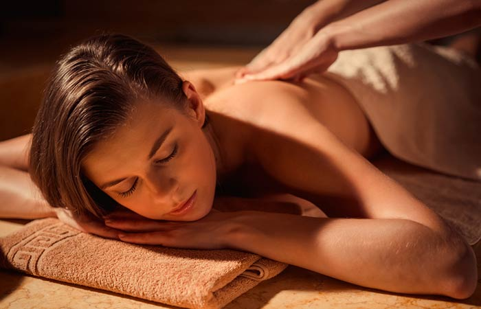 16. Massage