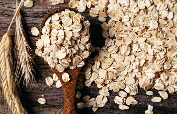 foods that make you poop - Oatmeal