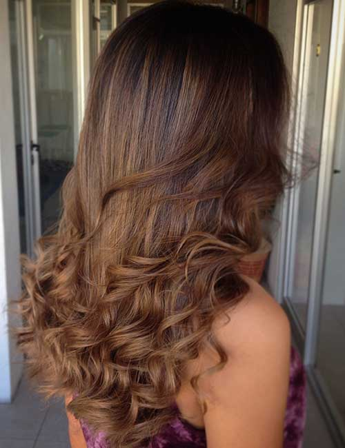 Balayage Vs Highlights What\u0027s The Difference?