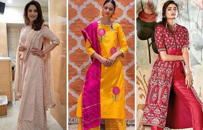 Traditional Model And Simple Look: Traditional Dresses 2018