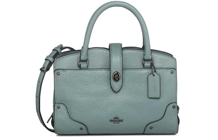 Types Of Handbags Satchel Pinit