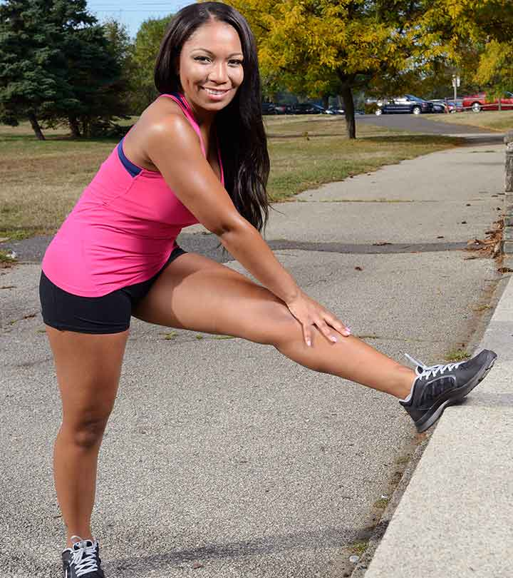 20 Best Inner Thigh Exercises For Toned And Strong Legs