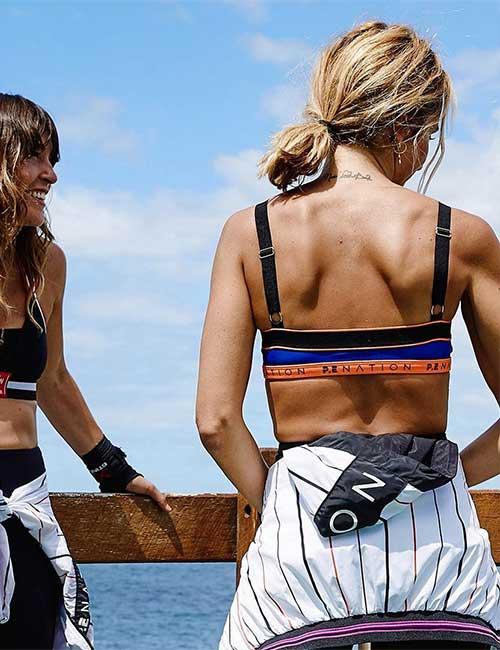 Moda İpuçları - Athleisure Yakalıyor - Biraz İhtiyacınız Var
