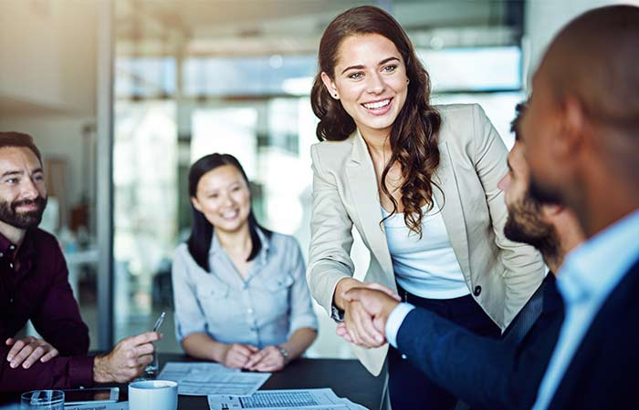 Building Better Relationships - Look For Nonverbal Cues